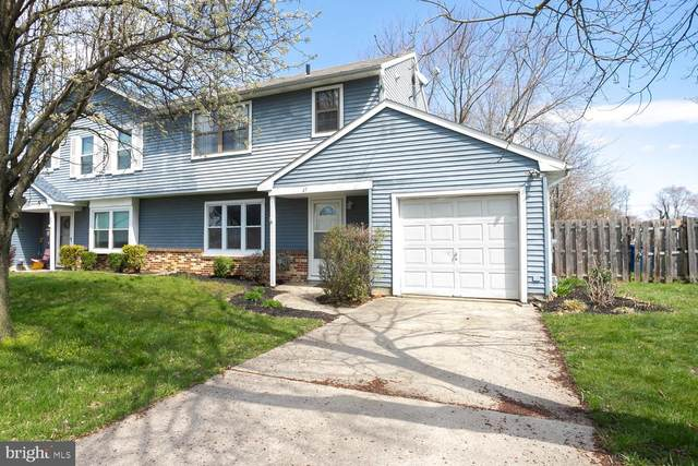 47 Greenwich Drive, WESTAMPTON, NJ 08060 (#NJBL394428) :: Colgan Real Estate