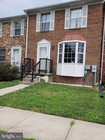923 Pentwood Court, BEL AIR, MD 21014 (#MDHR258256) :: The Dailey Group