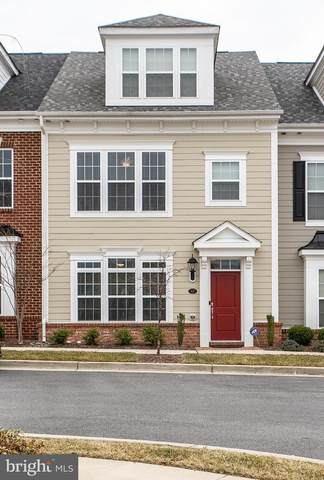 67 Winners Circle, LA PLATA, MD 20646 (#MDCH223244) :: Network Realty Group