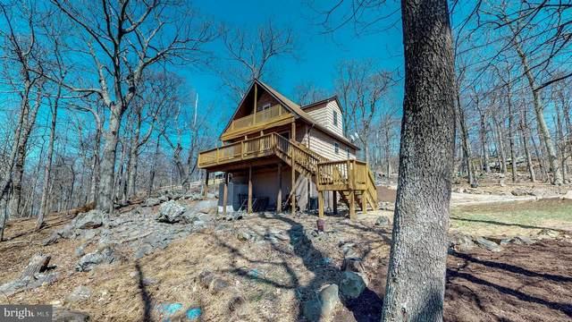 91 Mountain Top Road, FRONT ROYAL, VA 22630 (#VAWR143172) :: ROSS | RESIDENTIAL