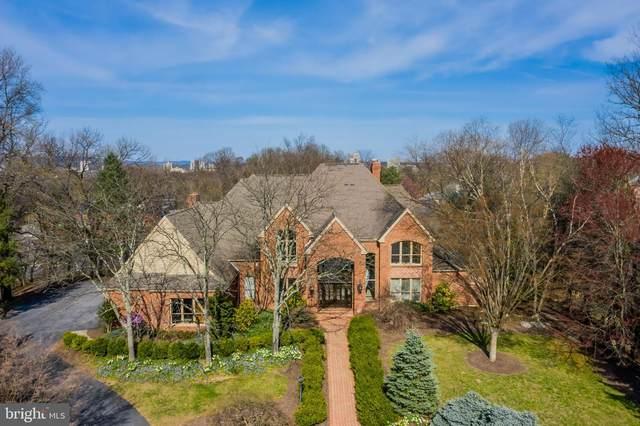 5 White Oak Circle, LEMOYNE, PA 17043 (#PACB133432) :: Iron Valley Real Estate