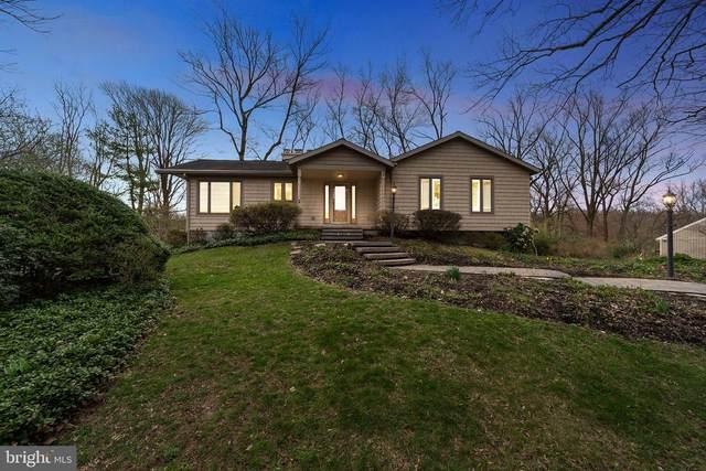 461 Brookwood Drive, DOWNINGTOWN, PA 19335 (#PACT532640) :: Colgan Real Estate