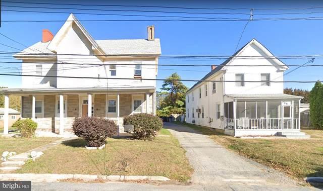 133 & 135 Roosevelt Avenue, DOVER, DE 19901 (#DEKT247642) :: CoastLine Realty