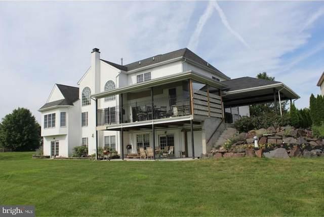 1803 Augusta Drive, JAMISON, PA 18929 (#PABU523734) :: Linda Dale Real Estate Experts