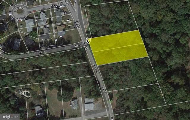 642 & 647 Cedar Ln, INDIAN HEAD, MD 20640 (#MDCH223246) :: Berkshire Hathaway HomeServices McNelis Group Properties