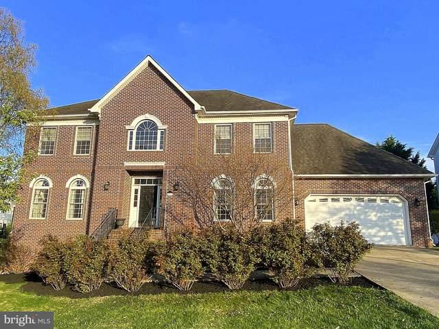 239 Fairfield Drive, WINCHESTER, VA 22602 (#VAFV163202) :: Keller Williams Realty Centre