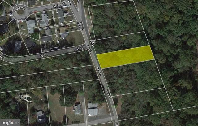 647 Cedar Ln, INDIAN HEAD, MD 20640 (#MDCH223248) :: Berkshire Hathaway HomeServices McNelis Group Properties