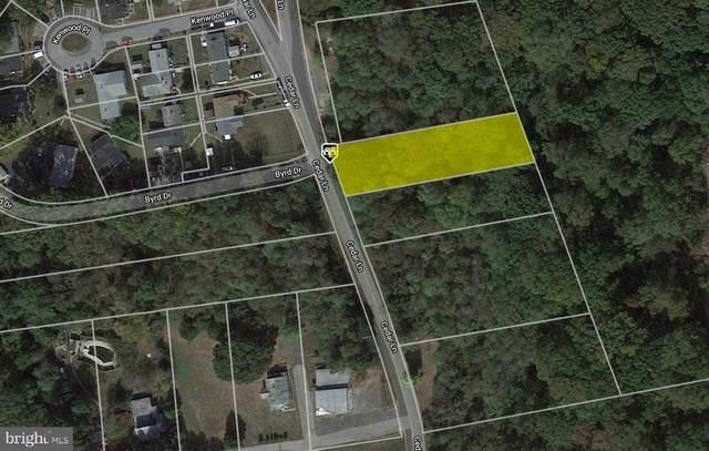 642 Cedar Ln, INDIAN HEAD, MD 20640 (#MDCH223250) :: Berkshire Hathaway HomeServices McNelis Group Properties
