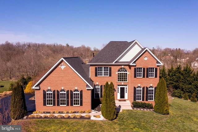 385 Craighill Drive, CHARLES TOWN, WV 25414 (#WVJF141982) :: Advance Realty Bel Air, Inc