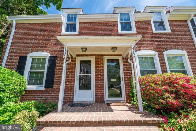 3543 S Stafford Street A, ARLINGTON, VA 22206 (#VAAR178888) :: Speicher Group of Long & Foster Real Estate