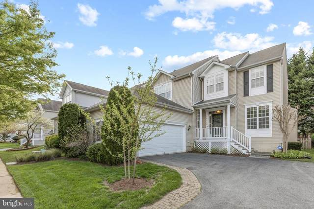 18128 Coachmans Road, GERMANTOWN, MD 20874 (#MDMC751046) :: The Miller Team