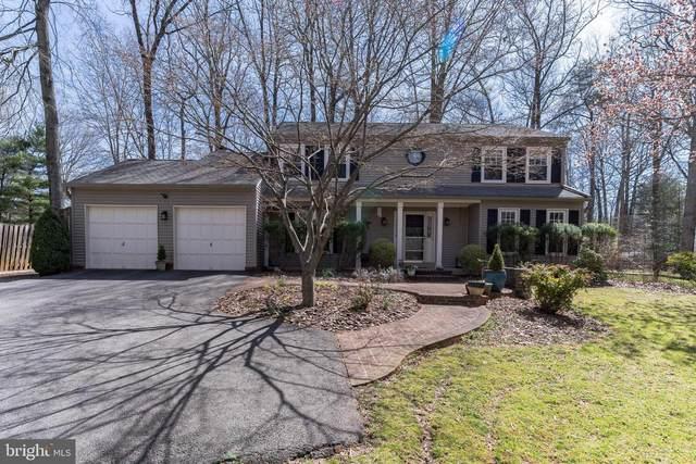 5109 Firethorne Court, FAIRFAX, VA 22030 (MLS #VAFX1190380) :: Maryland Shore Living | Benson & Mangold Real Estate