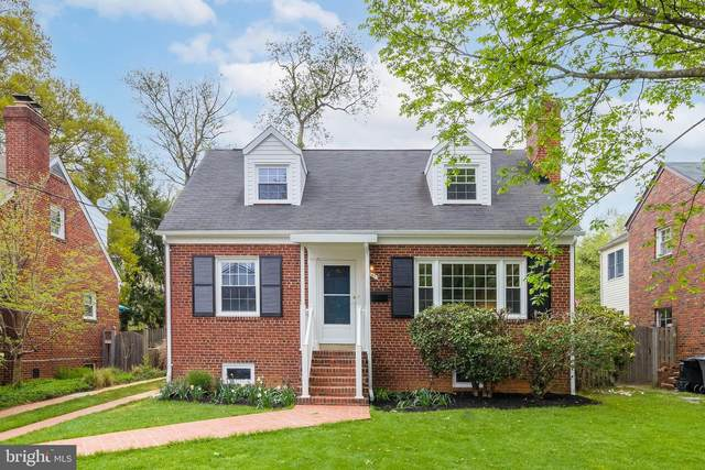 701 S Wayne Street, ARLINGTON, VA 22204 (#VAAR178892) :: Great Falls Great Homes