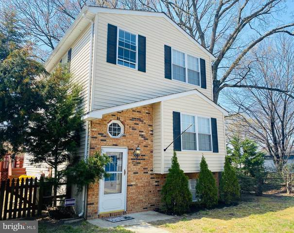7736 Woodlawn Avenue, PASADENA, MD 21122 (#MDAA463660) :: Realty One Group Performance