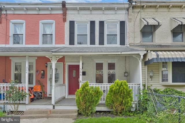 366 W Spring Avenue, ARDMORE, PA 19003 (#PAMC687686) :: The Matt Lenza Real Estate Team
