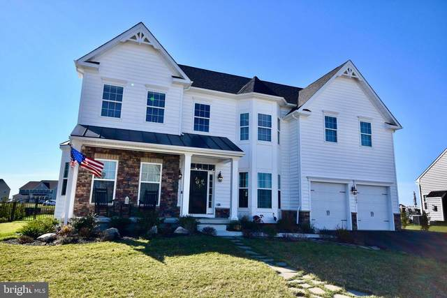 203 Clydia Court, MIDDLETOWN, DE 19709 (#DENC523612) :: Bowers Realty Group