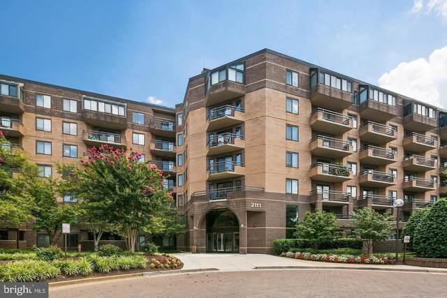 2111 Wisconsin Avenue NW #210, WASHINGTON, DC 20007 (#DCDC514846) :: The Riffle Group of Keller Williams Select Realtors