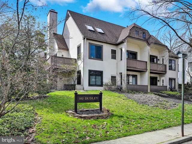 102 Dudley Avenue B2, NARBERTH, PA 19072 (#PAMC687698) :: RE/MAX Main Line
