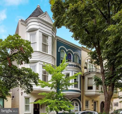 1506 30TH Street NW, WASHINGTON, DC 20007 (#DCDC514852) :: Crossman & Co. Real Estate