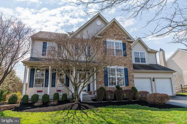 508 Windmere Way, NEW HOPE, PA 18938 (#PABU523750) :: Linda Dale Real Estate Experts