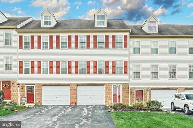 1166 Hearthridge Lane, YORK, PA 17404 (MLS #PAYK155572) :: Maryland Shore Living | Benson & Mangold Real Estate