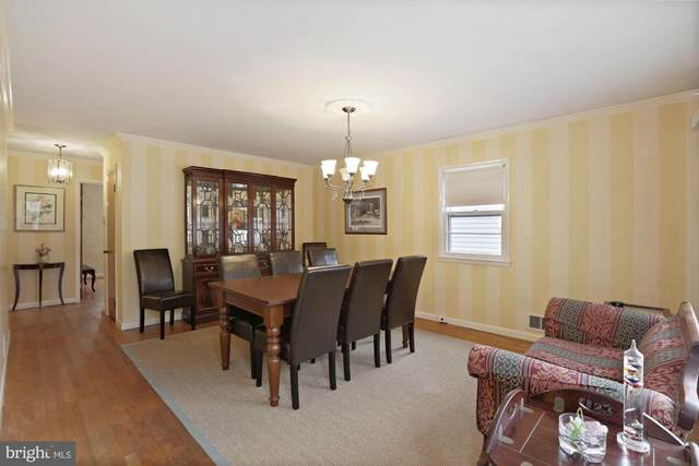 4639 Quimby Avenue, BELTSVILLE, MD 20705 (#MDPG601754) :: The Miller Team