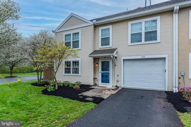 1326 N West Street, CARLISLE, PA 17013 (#PACB133442) :: The Joy Daniels Real Estate Group