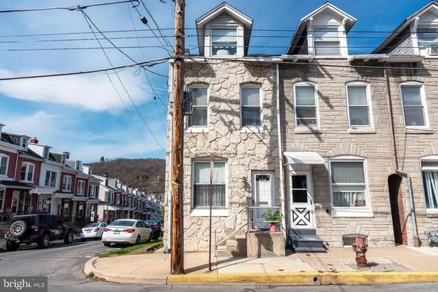 1833 Fairview Street, READING, PA 19606 (#PABK375276) :: Colgan Real Estate