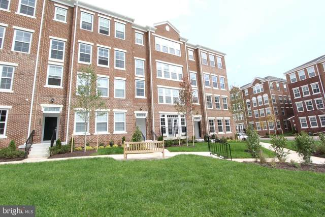 2952 Finsbury Place #119, FAIRFAX, VA 22031 (#VAFX1190414) :: Debbie Dogrul Associates - Long and Foster Real Estate