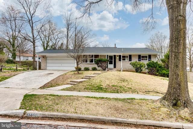 10400 Iris Place, ADELPHI, MD 20783 (#MDPG601758) :: Berkshire Hathaway HomeServices McNelis Group Properties