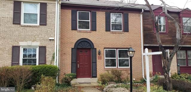 5826 Humblebee Road, COLUMBIA, MD 21045 (#MDHW292390) :: Colgan Real Estate