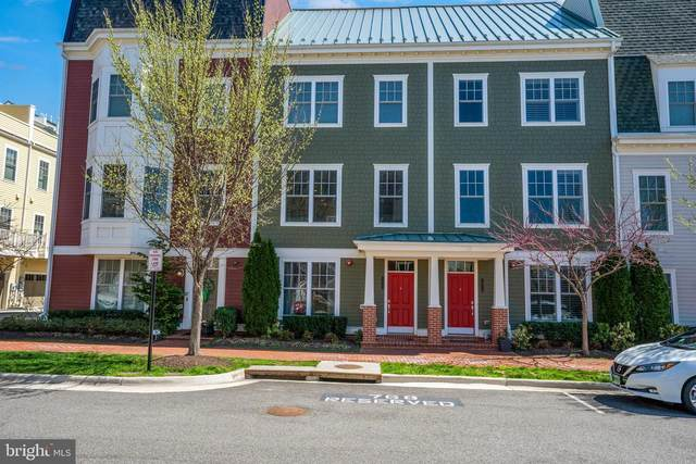 1313 Van Valkenburgh Lane, ALEXANDRIA, VA 22301 (#VAAX257934) :: Debbie Dogrul Associates - Long and Foster Real Estate