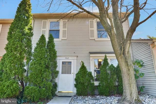 3605 Elberta Lane, MARLTON, NJ 08053 (#NJBL394470) :: Colgan Real Estate