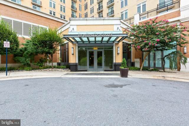 155 Potomac #237, OXON HILL, MD 20745 (#MDPG601760) :: AJ Team Realty