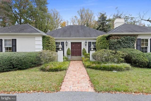 801 Brookwood Road, BRYN MAWR, PA 19010 (#PAMC687716) :: Keller Williams Real Estate