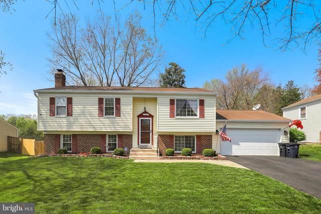 9607 Grandhaven Avenue, UPPER MARLBORO, MD 20772 (MLS #MDPG601764) :: Maryland Shore Living | Benson & Mangold Real Estate