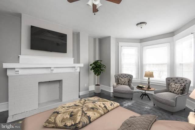1230 S 51ST Street, PHILADELPHIA, PA 19143 (#PAPH1002186) :: Linda Dale Real Estate Experts