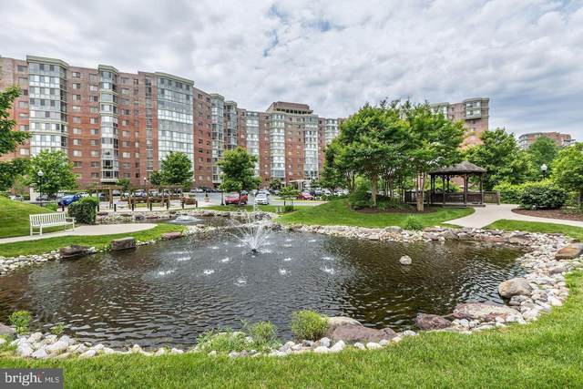 3100 N Leisure World Boulevard #420, SILVER SPRING, MD 20906 (#MDMC751084) :: Dart Homes