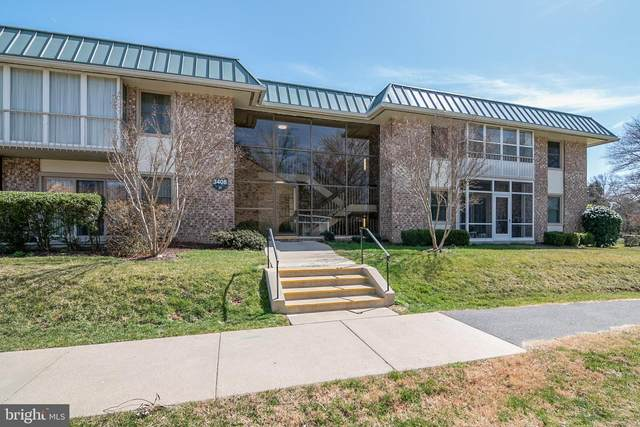 3408 Chiswick Court 47-1H, SILVER SPRING, MD 20906 (#MDMC751086) :: Dart Homes