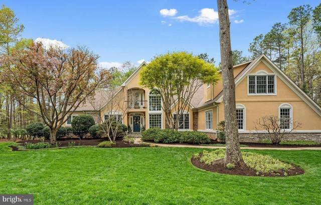 11608 Stonewall Jackson Drive, SPOTSYLVANIA, VA 22551 (#VASP230092) :: The Riffle Group of Keller Williams Select Realtors