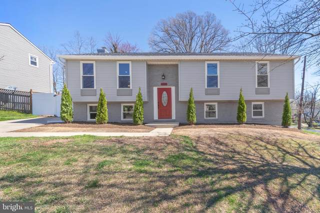 1306 Quid Court, CAPITOL HEIGHTS, MD 20743 (#MDPG601766) :: SURE Sales Group