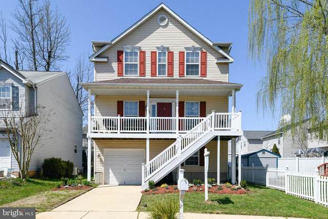 102 Richard Avenue, SEVERN, MD 21144 (#MDAA463684) :: The Riffle Group of Keller Williams Select Realtors
