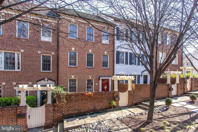 215 Ridgepoint Place, GAITHERSBURG, MD 20878 (#MDMC751092) :: Jacobs & Co. Real Estate