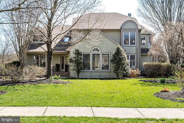 23 Baldwin Street, PENNINGTON, NJ 08534 (#NJME310096) :: Linda Dale Real Estate Experts