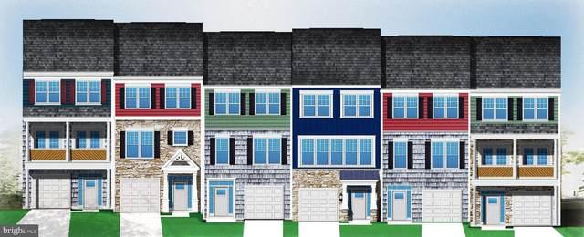 4509 Ryelan Drive, FREDERICKSBURG, VA 22408 (#VASP230098) :: Colgan Real Estate