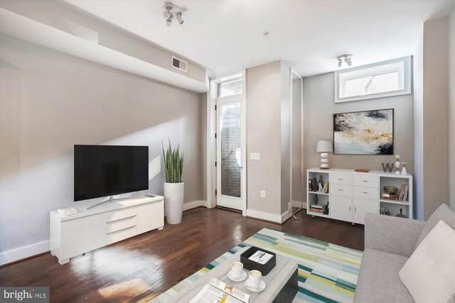4126 8TH Street NW #1, WASHINGTON, DC 20011 (#DCDC514878) :: Crossman & Co. Real Estate
