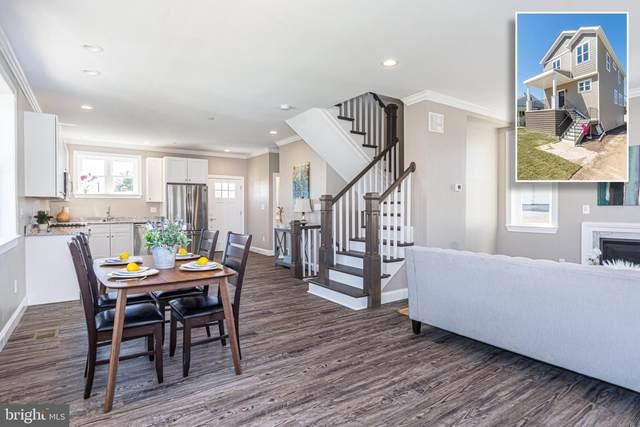 205 Ashwood Road, BALTIMORE, MD 21222 (#MDBC524198) :: Colgan Real Estate