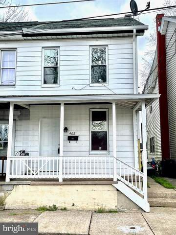 408 Allen Street, MIDDLETOWN, PA 17057 (#PADA131786) :: The Joy Daniels Real Estate Group