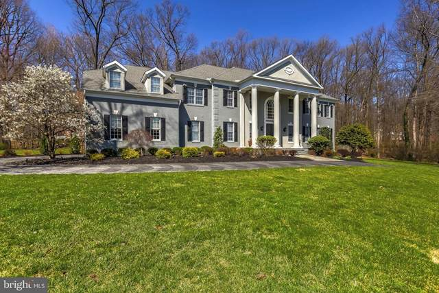 6 Spring Forest Court, OWINGS MILLS, MD 21117 (#MDBC524200) :: The Riffle Group of Keller Williams Select Realtors