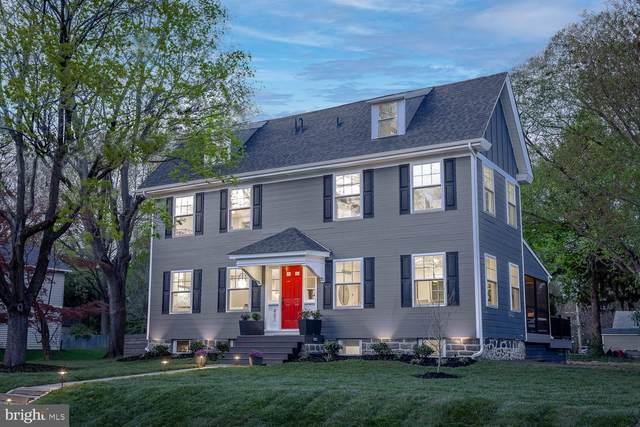 401 Park Avenue, SWARTHMORE, PA 19081 (#PADE542576) :: Keller Williams Real Estate